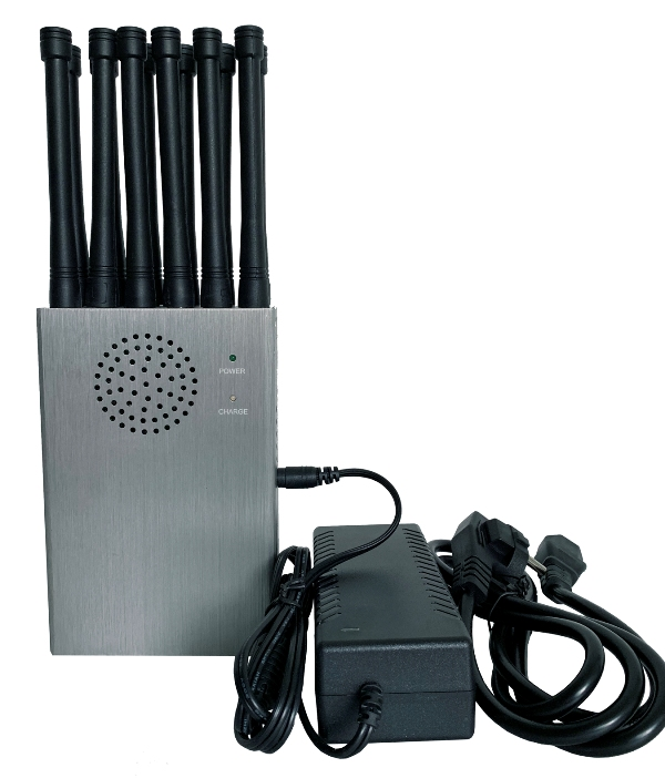 Drone signal jammer | Portable Cell Phone Signal Jammer Device CDMA/GSM/3G2100MHz/4glte Cellphone/Wi-Fi/Bluetooth